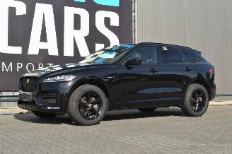 Jaguar F-Pace R-Sport AWD LED Dynamic Display Incontrol 2018/1